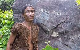 """Cha con """"người rừng"""" ở Quảng Ngãi từng gây sốt báo giới trong nước và quốc tế giờ ra sao?"""