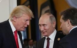 Snowden: Không ai trên thế giới thích ông Putin như ông Trump