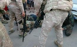 Quân cảnh Nga, Syria bắt giữ hơn 20 binh sĩ vì tội cướp ở Damascus