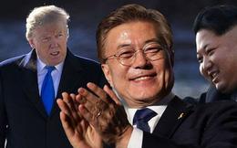 TT Hàn Quốc Moon Jae-in có thể sẽ tham gia hội nghị thượng đỉnh Mỹ - Triều tại Singapore