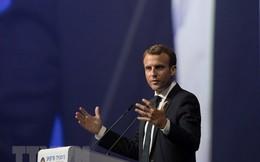 Tổng thống Pháp mời các bên đối địch ở Libya gặp nhau tại Paris