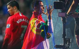 Cristiano Ronaldo, đừng ngoái đầu nhìn lại Old Trafford!