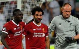 Salah lần đầu lên tiếng về chấn thương do Ramos gây ra