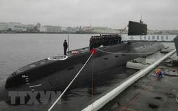 """Nga duy trì lực lượng đặc nhiệm """"ở mức cân bằng"""" tại Địa Trung Hải"""