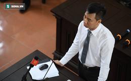 Xét xử BS Lương: LS của BV Hòa Bình đề nghị xem xét trách nhiệm ông Trương Quý Dương