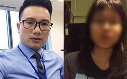 'Bố Thùy Dung xác nhận BTV Minh Tiệp có bạt tai con gái'