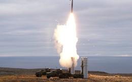 """Tên lửa S-300 """"ra trận"""" ở Syria có làm thay đổi cán cân lực lượng tại Trung Đông?"""