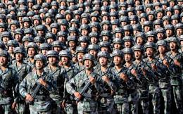 """Trung Quốc tuyên bố tăng cường mức độ """"sẵn sàng chiến đấu"""" trên biển Đông"""