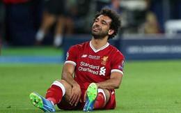 Dùng tiểu xảo khiến Salah chấn thương nặng, Ramos bị đòi bồi thường 1 tỉ euro