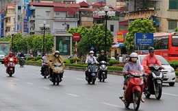Thời tiết ngày 29/5: Nhiệt độ hạ thấp, Hà Nội se lạnh giữa hè