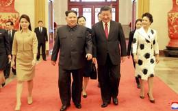 Báo Hàn: Ông Kim Jong-un có thể gặp ông Tập Cận Bình trên đường đến hội nghị Mỹ - Triều