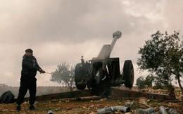 Phe thánh chiến Syria co cụm liên thủ chống trả quân Assad