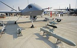 Tham vọng sở hữu UAV lưỡng cư của Trung Quốc