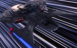 """Động cơ du hành không gian warp drive - """"nhảy"""" thẳng đến hành tinh khác có thật hay không?"""