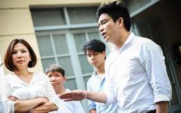 """Vợ nhận thuê giang hồ truy sát, BS Chiêm Quốc Thái nói """"sẽ tha thứ nếu thực sự hối hận"""""""