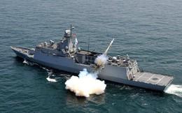 Lộ diện cấu hình khinh hạm 3.000 tấn của Philippines: Sức mạnh vượt Gepard 3.9?