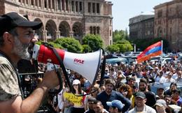 Nguyên nhân khủng hoảng chính trị ở Armenia, nước vệ tinh của Nga