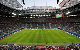 Huyền thoại bóng đá Pháp hiến kế để Nga thắng World Cup 2018