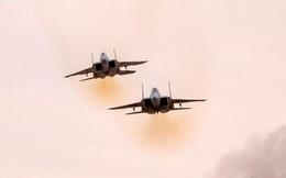 Cuộc chiến Israel-Iran đang leo thang tại Syria?