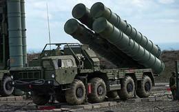 """""""Rồng lửa"""" S-400 của Nga được tích hợp trí tuệ nhân tạo"""