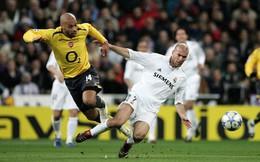 Arsenal từng ca khúc khải hoàn ngay tại thành Madrid như thế nào?