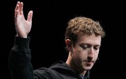 """Mark Zuckerberg: """"Ngay cả tôi cũng chưa thể hiểu được hết về Facebook"""""""