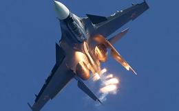 """Su-30SM vừa """"gục ngã"""" ở Syria: Tổn thất nặng nề nhất của Không quân Nga"""