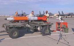 """Mỹ tuyên bố thử nghiệm bom hạt nhân B61-12 diễn ra """"rất tốt đẹp"""""""