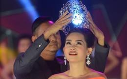 """[PHOTO STORY] Chiếc vương miện Hoa hậu """"nghiệt ngã"""" nhất showbiz Việt"""