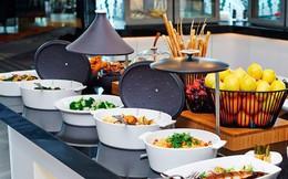 5 bí mật của nhà hàng buffet mà chỉ người trong ngành mới biết