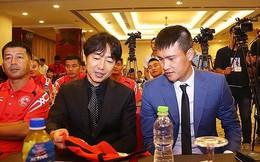 Tin thể thao tối 3/5: HLV Miura viết tâm thư cho Công Vinh