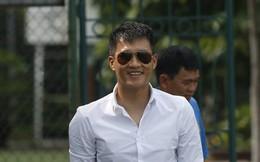 CLB TP.HCM gọi Lê Công Vinh là Quyền chủ tịch đặc biệt nhất của bóng đá Việt Nam
