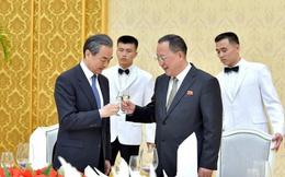 Triều Tiên chịu tiêu hủy kho tên lửa đạn đạo liên lục địa?