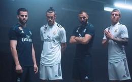 Gareth Bale vào vai chính, Ronaldo vắng mặt bất ngờ trong video quan trọng của Real Madrid