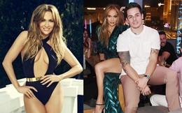 Jennifer Lopez: Thú vui nuông chiều tình trẻ và nhan sắc U50 vẫn đẹp như thiếu nữ