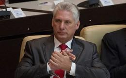 Cuba sửa đổi hiến pháp, dọn đường cho cải cách