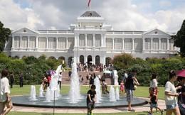 Cuộc gặp Mỹ-Triều có thể diễn ra tại Dinh Tổng thống Singapore