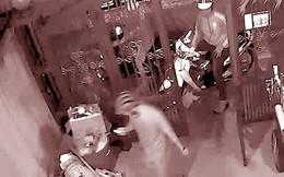 Kẻ trộm cắt cửa lấy 5 xe tay ga, 2 chiếc Exciter của một gia đình ở Sài Gòn