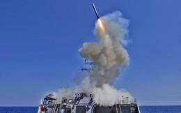Chuyên gia: Hết tên lửa hành trình Tomahawk, Mỹ như lính chiến lâm trận mà không có đạn