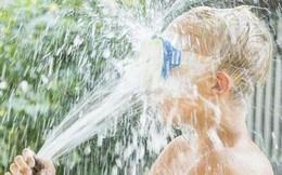 Cách phân biệt say nắng, cháy nắng, mất nước trong mùa hè