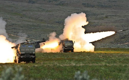 Mỹ nã pháo trúng hang ổ, tiêu diệt liền lúc 50 thủ lĩnh Taliban
