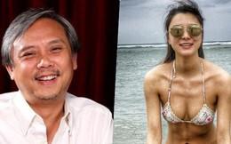 Đạo diễn vướng scandal tấn công tình dục Trịnh Sảng lộ ảnh hẹn hò với mỹ nhân bốc lửa đáng tuổi cháu
