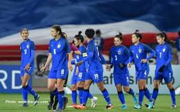 Sau chiến thắng 13-0, Thái Lan lộ hình hài đáng sợ trước thềm giải Đông Nam Á