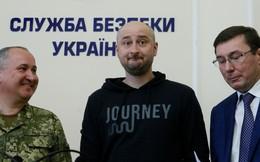 """RT: Ngay từ đầu Ukraine đã dàn dựng vụ phóng viên """"giả chết"""", tại sao vẫn đổ lỗi cho Nga?"""