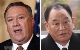 Cố vấn thân cận của ông Kim Jong-un đã tới New York