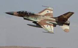 Điều chiến đấu cơ áp sát Syria theo lộ trình ném bom thường lệ: Israel sắp ồ ạt giội lửa?