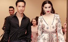 Hồ Ngọc Hà gọi Kim Lý là cậu bé và những danh xưng ngọt ngào không kém trong showbiz Việt