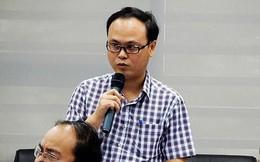Con trai cựu Chủ tịch Đà Nẵng rút khỏi danh sách thi Phó giám đốc