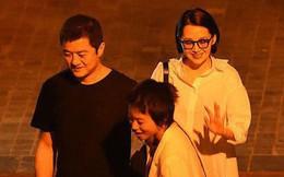"""Cặp đôi Lệnh Hồ Xung - Nhậm Doanh Doanh tái ngộ sau 17 năm """"Tiếu Ngạo Giang Hồ"""" lên sóng"""