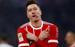Sát thủ Lewandowski quyết rời 'hang hùm' Bayern